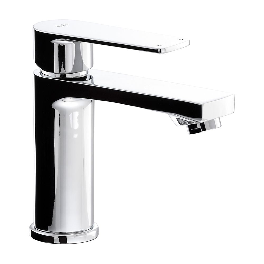 Abode FLUX Basin Monobloc Mixer Tap in Chrome