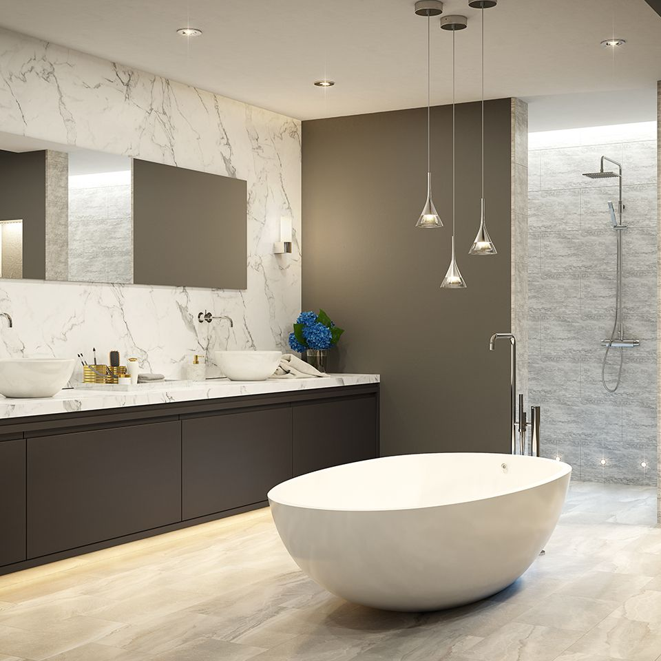 Sensio Zirconia - Blue Sky Bathrooms Ltd