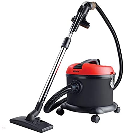 Wellco CV17 Bagged Vacuum Cleaner