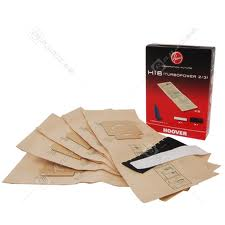 Hoover Turbopower 2 / 3 H18 Vacuum Bags and Filters