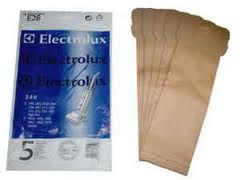 Electrolux Twin Turbo E28 Bags