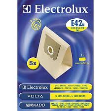 Electrolux Classic E42N Bags