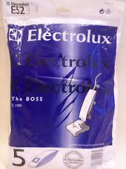 Electrolux The Boss E52 Bags