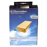 Electrolux The Boss E60N Bags