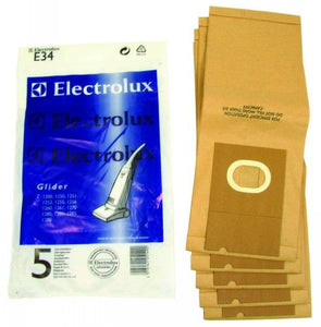 Electrolux Glider Bags