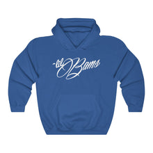 "Load image into Gallery viewer, ""Lil Bams"" Unisex Heavy Blend™ Hooded Sweatshirt"