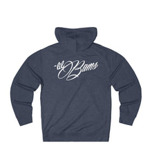 "Load image into Gallery viewer, ""Lil Bams"" LOGO Unisex French Terry Hoodie"