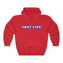 Load image into Gallery viewer, Fast Lyfe Hoodie