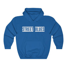 Load image into Gallery viewer, STREET BLUES Hoodie