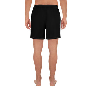 LIT Men's Athletic Long Shorts