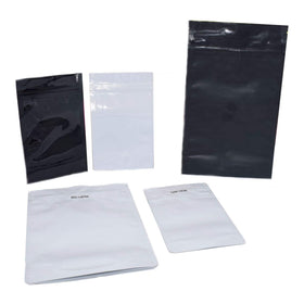 All Mylar & Child Resistant Bags