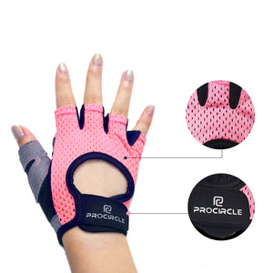 Gym Training Gloves