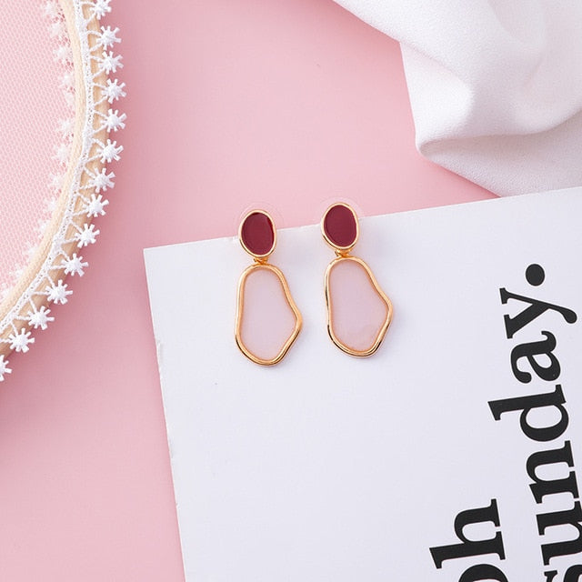 Drop Earrings (14 Different Styles)