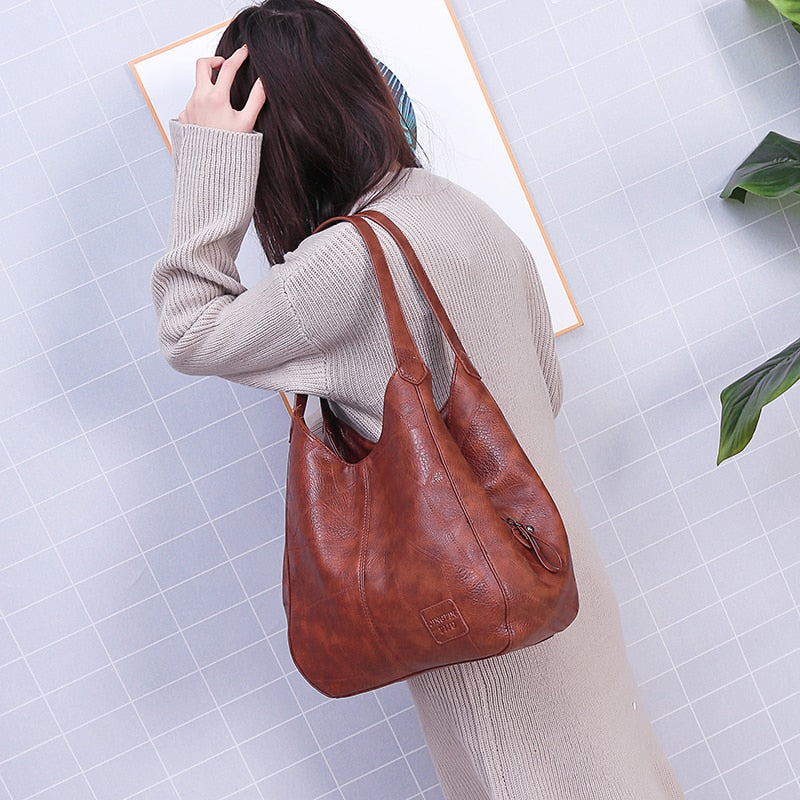 Casual Totes Bag