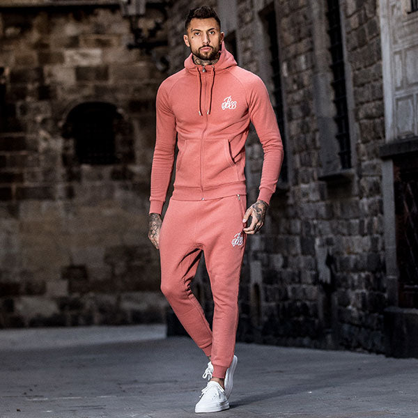 CORE TRACKSUIT - PINK