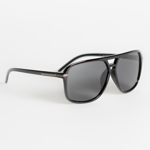 Cabo Sunglasses - Black