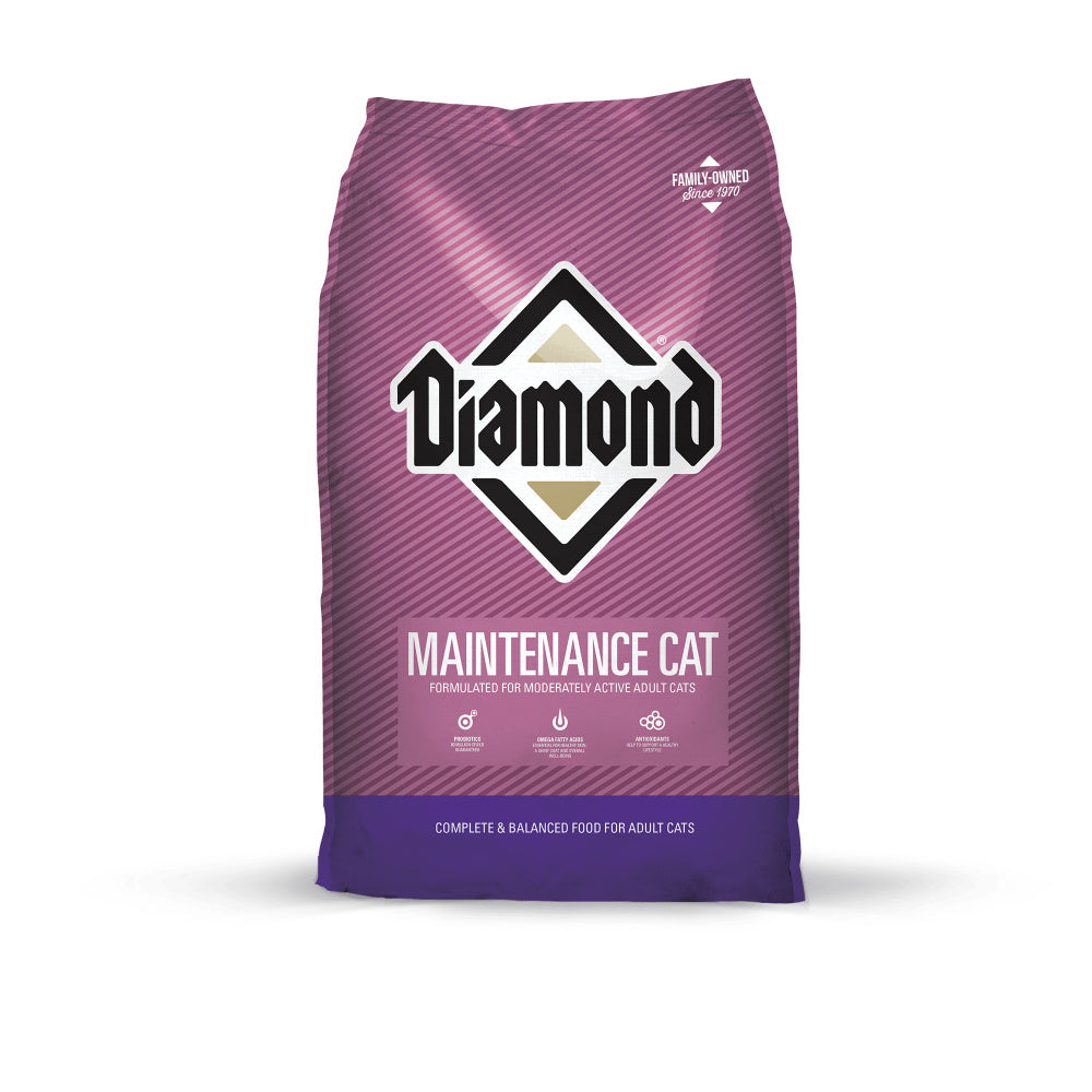 Diamond Maintenance Dry Cat Food