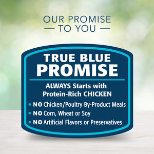 Blue Buffalo Freedom Grain Free Chicken Recipe Adult Canned Dog Food