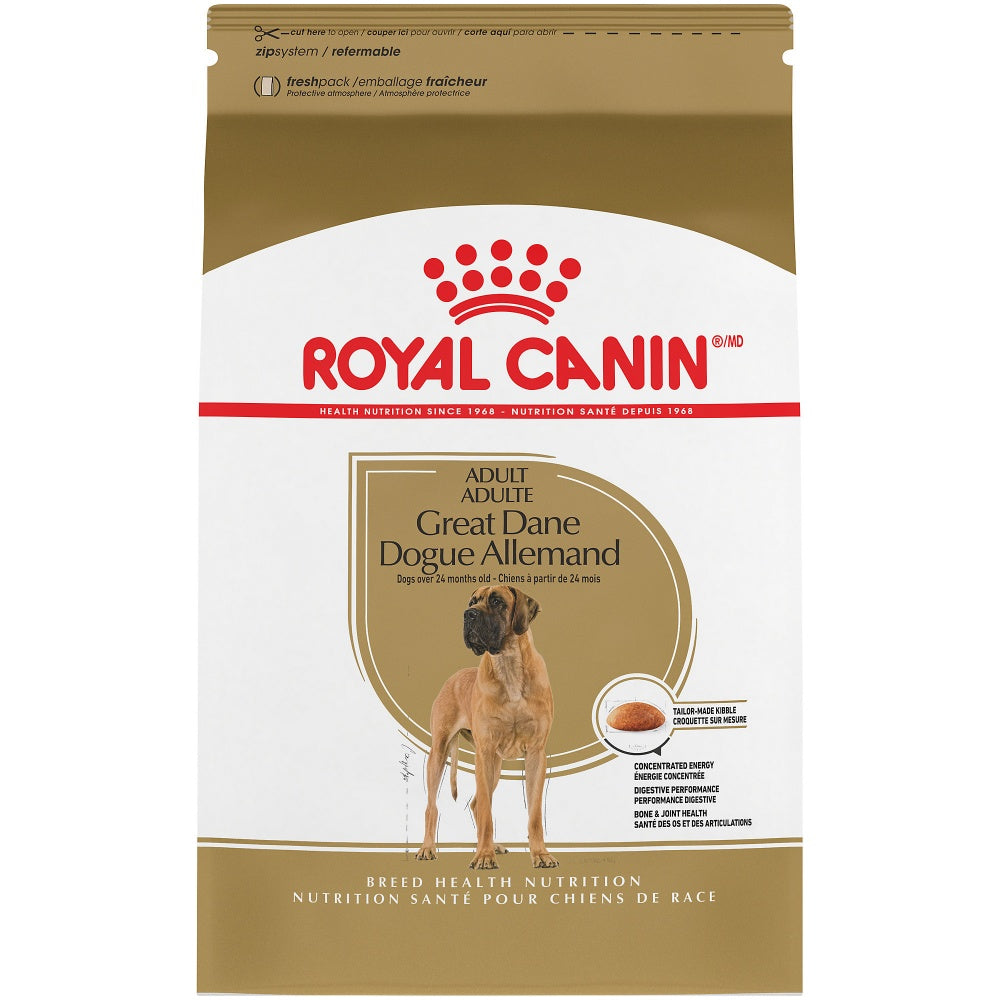 Royal Canin Breed Health Nutrition Adult Great Dane Dry Dog Food