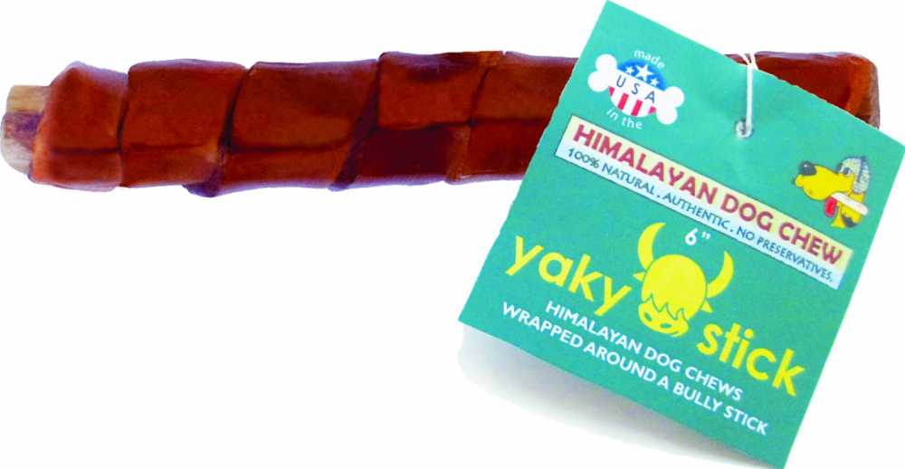 Himalayan Dog Chew Yaky Sticks Bully Stick Dog Treat
