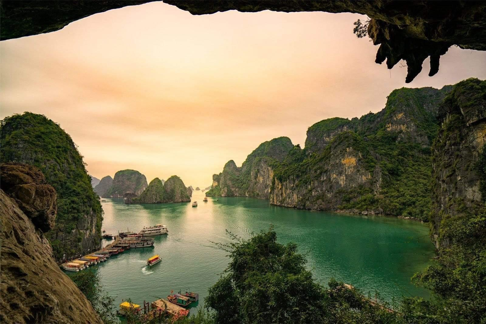 Everything you need to know about Halong Bay trip from Hanoi