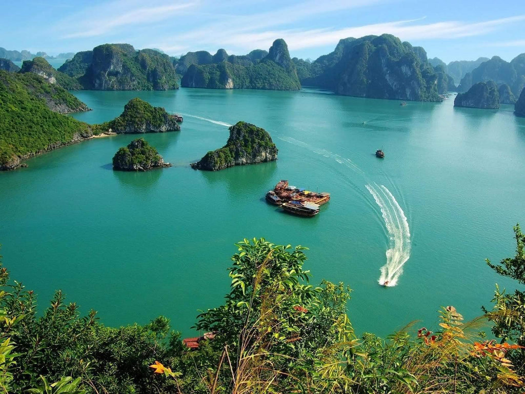 Halong Bay and the interesting untold stories for travelers