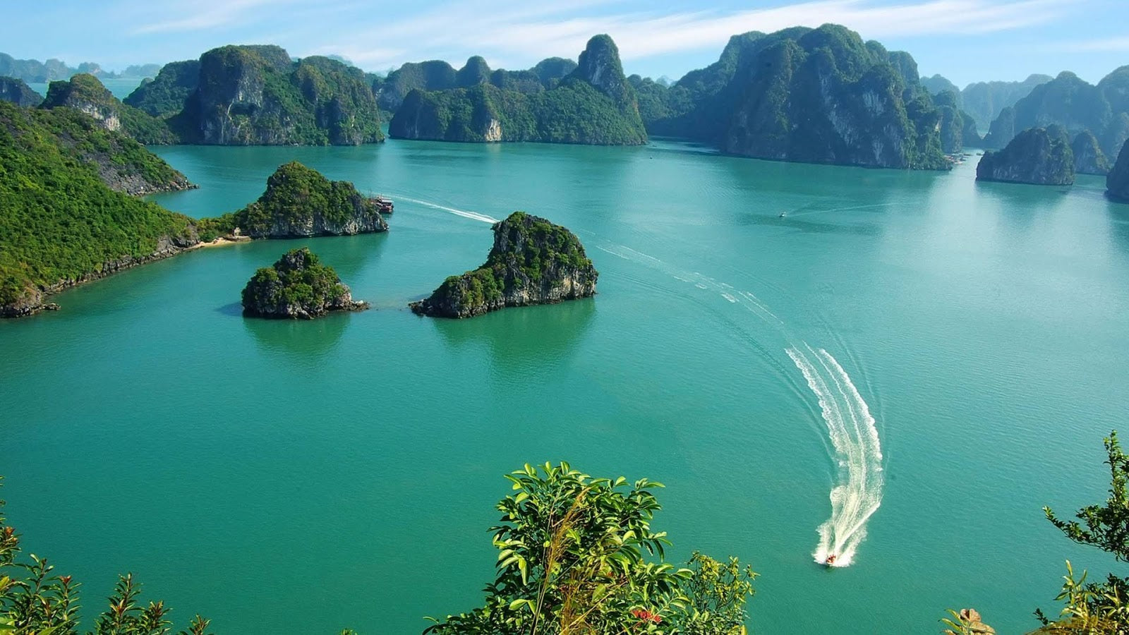 Top Ultimate Ways to View Halong Bay from Above (2021 Updated)