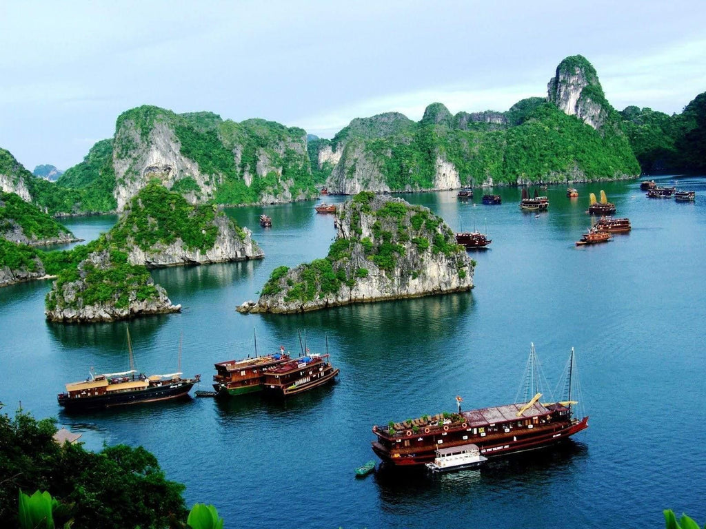 How To Have A Luxury Holiday In Halong