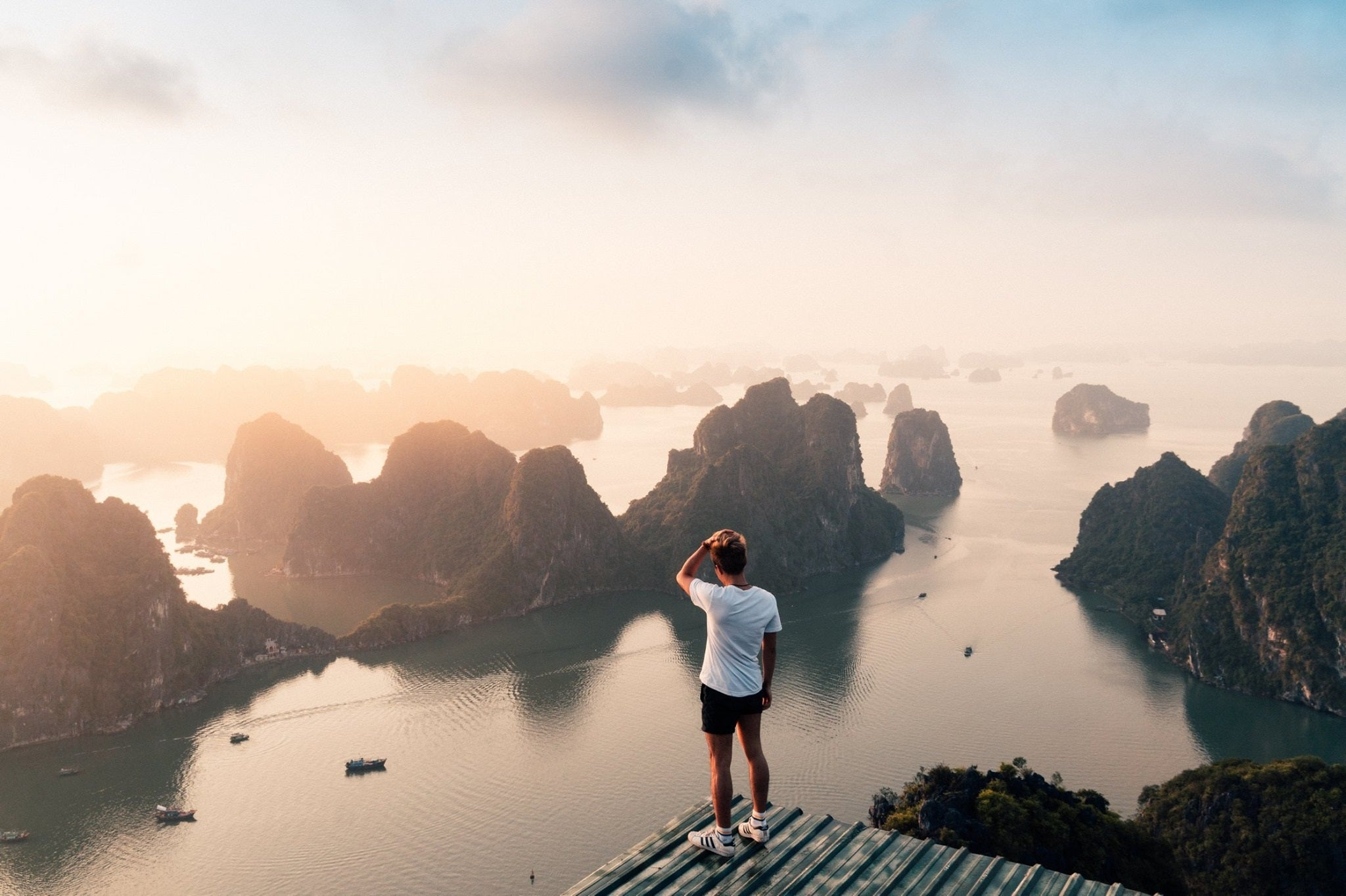 Discover What to Do in Halong Bay Besides a Cruise