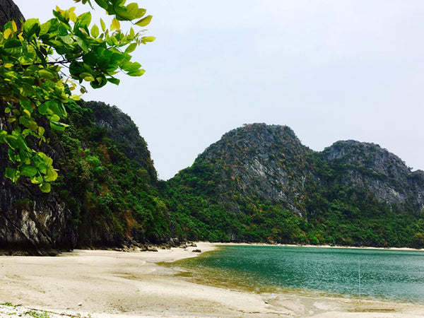 Have An Incredible Adventure To Mat Rong Island