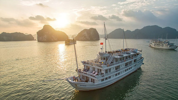 Reasons to book Paradise Elegance Cruise