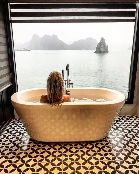 Halong Bay cruises for solo travellers