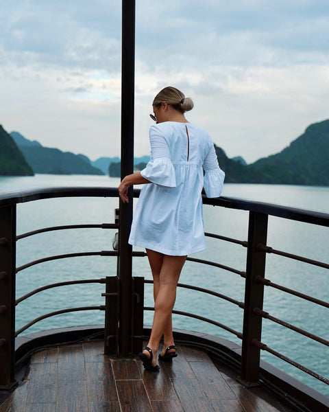 How much to pay for a Halong Bay cruise?