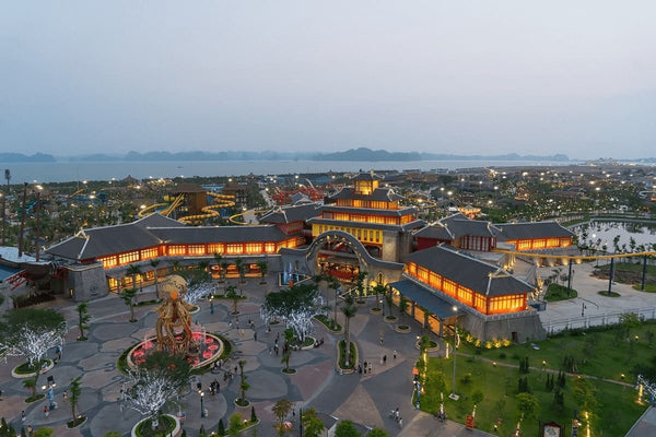 Sun World Halong