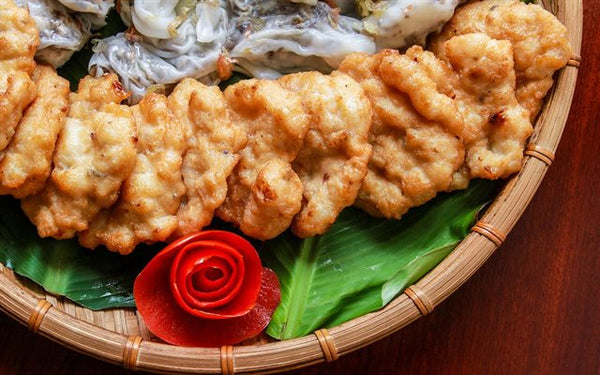 must-try cuisines in Ha Long