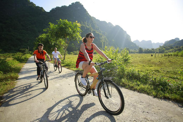 Halong - Lan Ha Bay tour