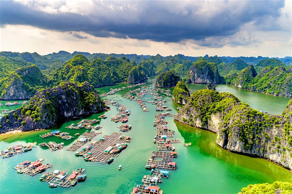 Discover Halong Bay weather