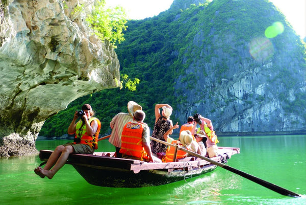 Halong Bay and the interesting untold stories