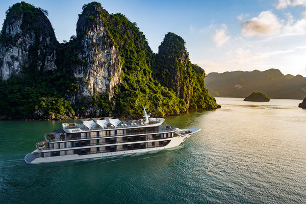[Lowest Price] Aspira Cruise - Junior Suite with Private Cabin - 2D1N - HalongDayTour