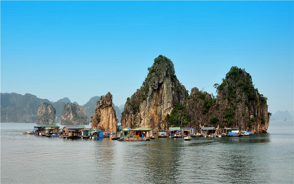 8 awesome photoshoot locations in Ha Long