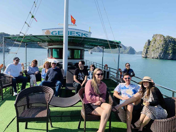 best way to visit Halong Bay