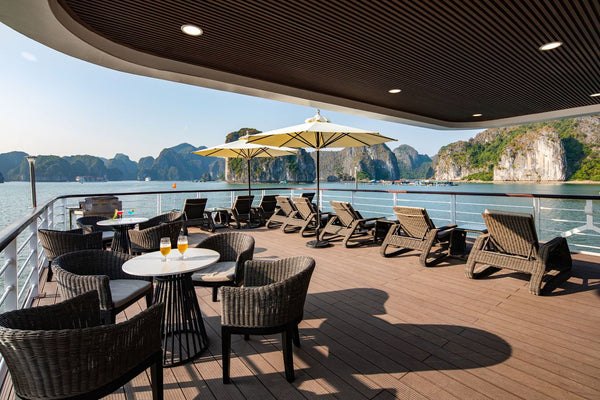 Halong Bay 1 day vacation