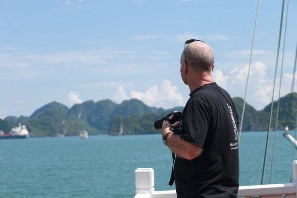 2-day-1-night Halong Bay Cruise