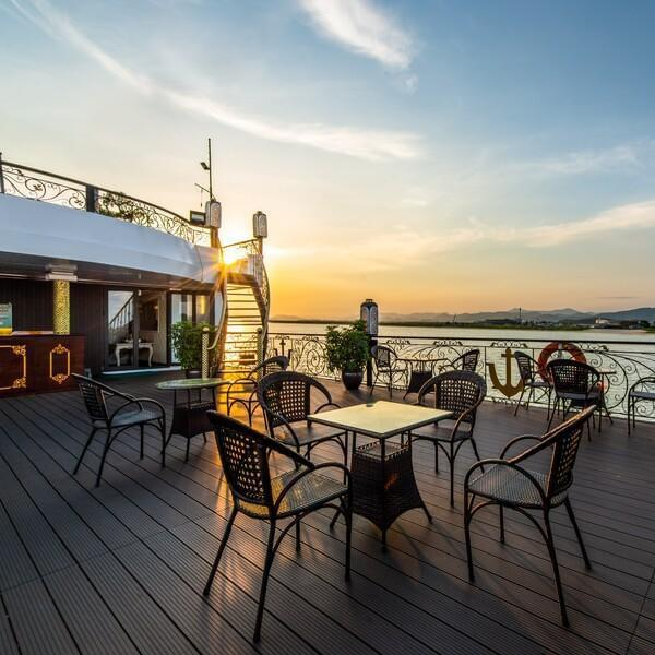 [Lowest Price] Dynasty Cruise - Dynasty Deluxe Cabin - 3D2N - HalongDayTour