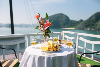 [Lowest Price] Viola Cruise - Deluxe Cabin - 2D1N - HalongDayTour