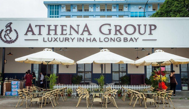 [Unbeatable Price] Athena Luxury Cruise - Executive Suite with Balcony - 2D1N - HalongDayTour
