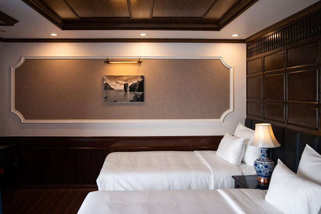 [Unbeatable Price] Doris Cruise - Junior Suite - 2D1N - HalongDayTour