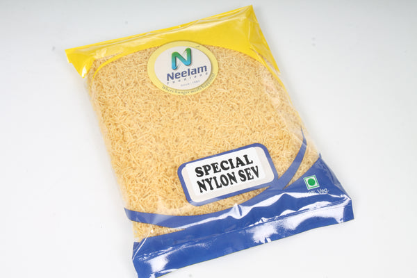 NYLON SEV 200GM
