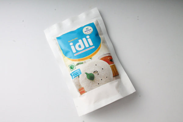 INSTANT IDLI MIX 250 GM