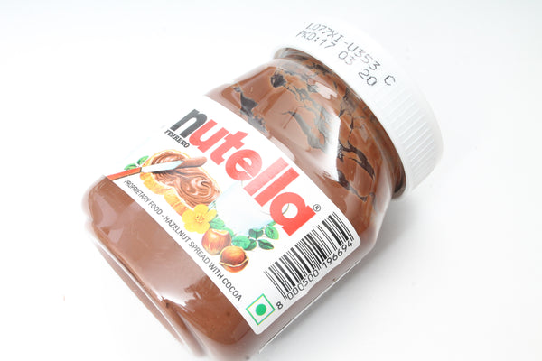 NUTELLA CHOCOLATE SPREAD 160GM